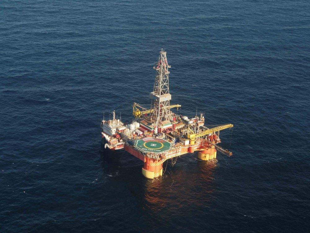 В Иране ведутся споры о необходимости разработки нефтяного месторождения на Каспии