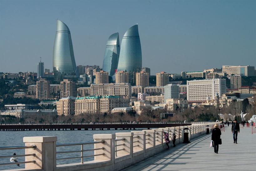 Об итогах конференции «Нефть и газ Каспия-2017» в Баку