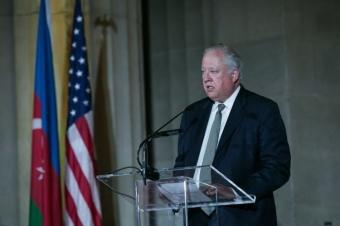 Замгоссекретаря США отметил вклад Азербайджана в обеспечение энергобезопасности