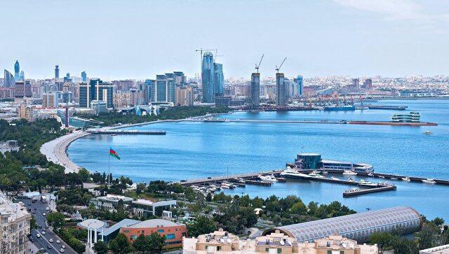 Баку принял участников Всемирной конференции портов