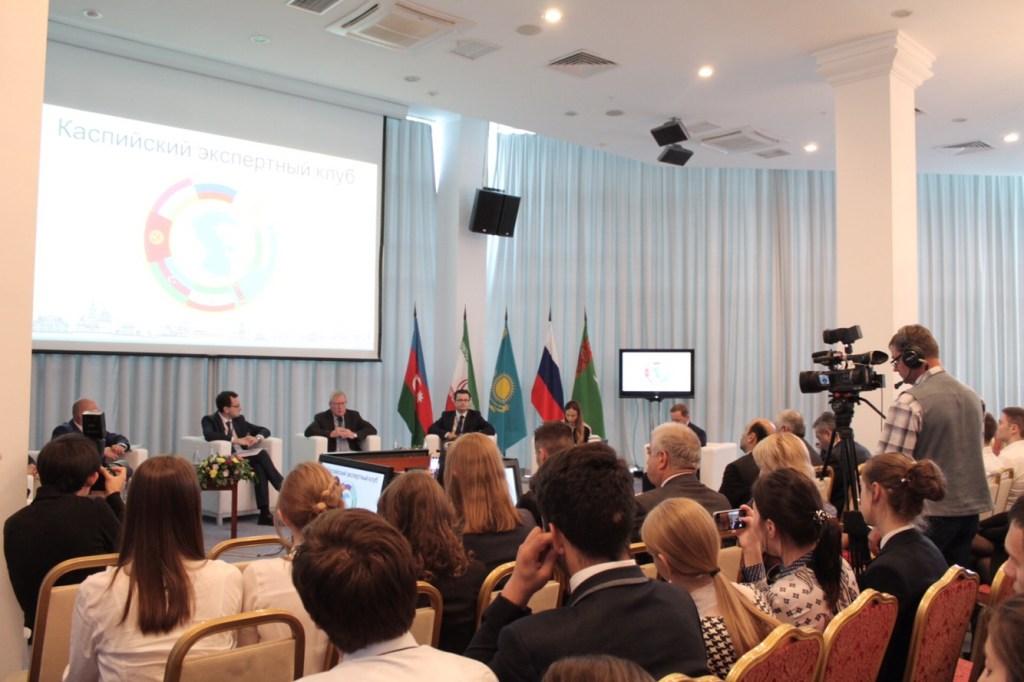 Государства Каспийского региона имеют сегодня огромный потенциал партнерства