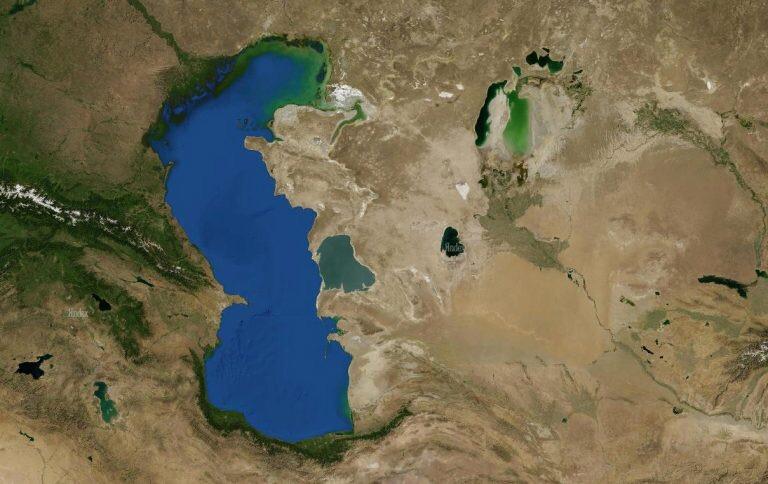 Каспийский регион: О некоторых элементах геополитического противостояния