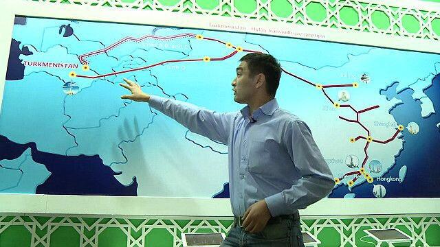 Газовый тупик Туркмении: что найдет Ашхабад в объятиях Пекина