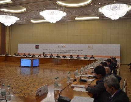 В Ашхабаде началась Конференция регионального экономического сотрудничества по Афганистану