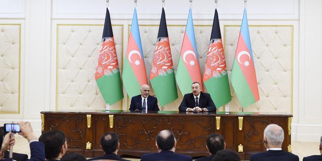 Геополитические основания транспортных коридоров Каспийского региона