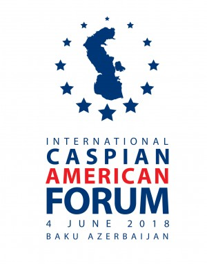 В июне 2018 года состоится Первый каспийско-американский форум