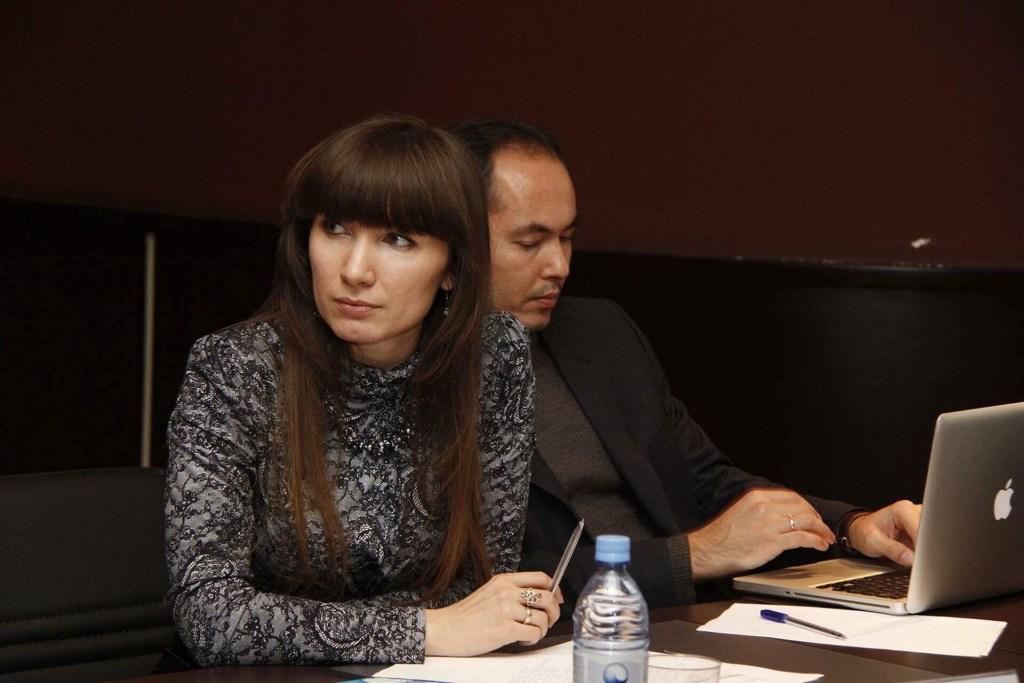На пути к формированию «новой» нормативно-договорной базы в рамках прикаспийского сотрудничества