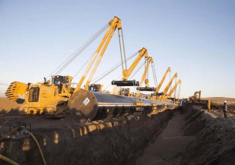 Дилемма газового экспорта Туркменистана