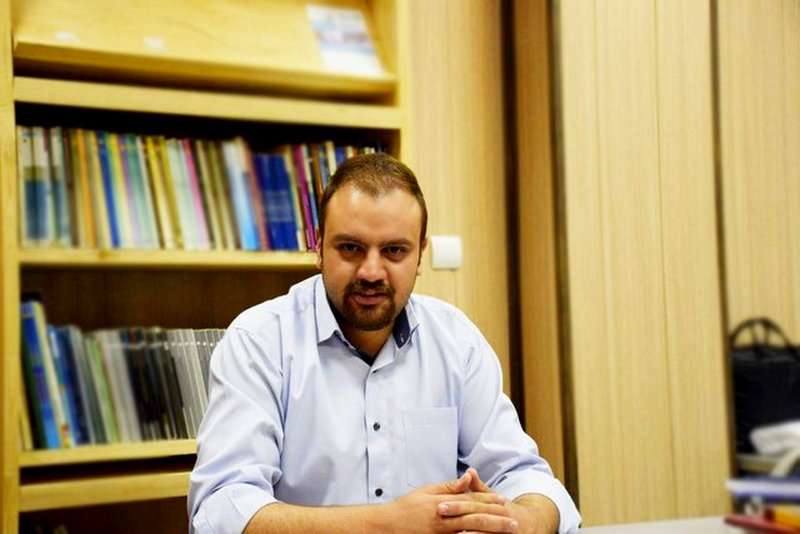 М.Азариан: «Интересы Ирана на Каспии тесно связаны с проектом «Север-Юг»