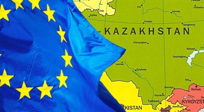 Казахстан и ЕС разработают схему реализации соглашения о партнерстве