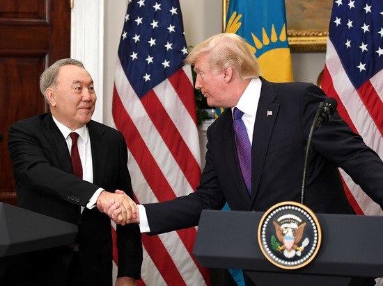 Марат Лаумулин о казахстанско-американских отношениях