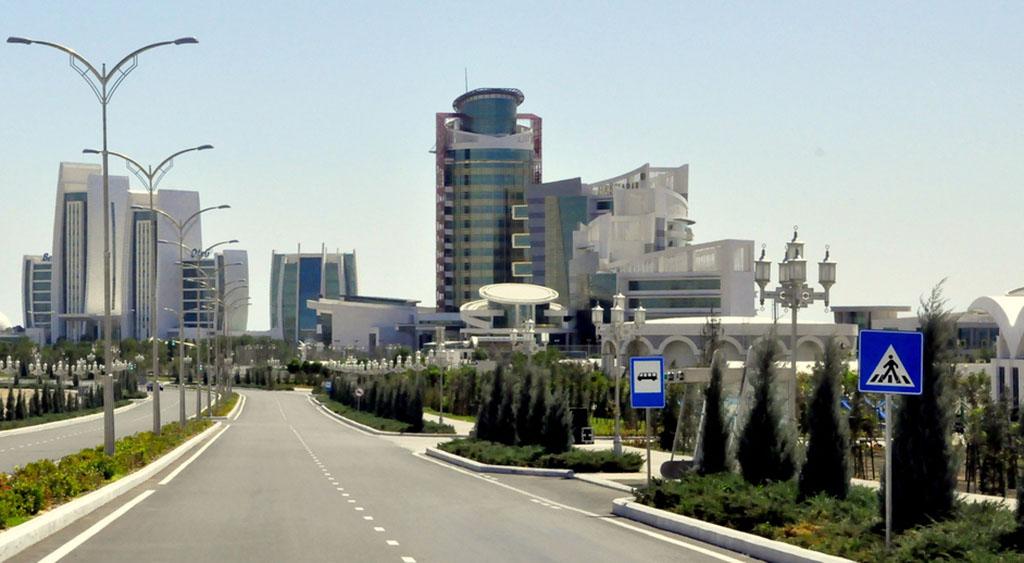 Состоялся туркменско-казахстанский форум приграничного сотрудничества