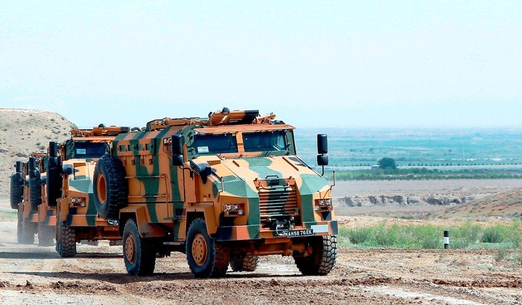 Обзор военных новостей Каспийского региона от 14.05.2018 г.