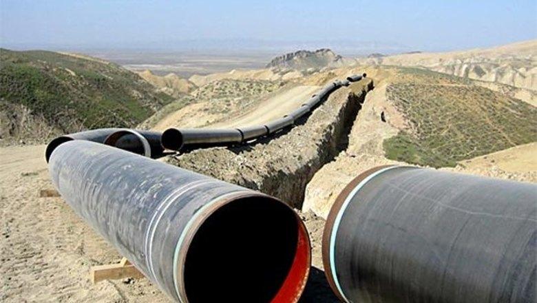 Российский МИД выразил свою позицию по Транскаспийскому газопроводу