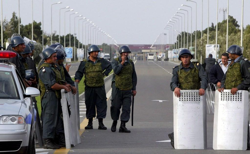 События в азербайджанском Гяндже – единичная преступная акция или системная проблема