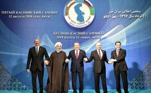 Главные итоги Пятого каспийского саммита