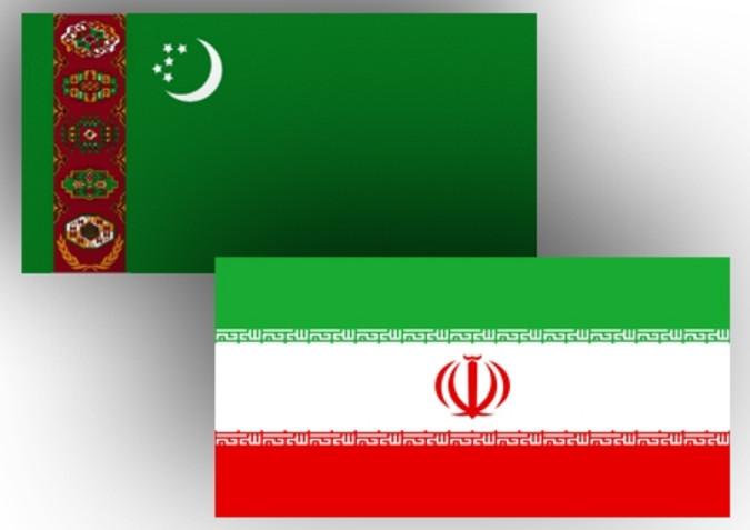 Туркменистан и Иран успешно развивают разноформатные торговые связи