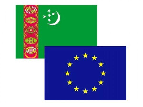 Туркменистанская делегация посетила Брюссель
