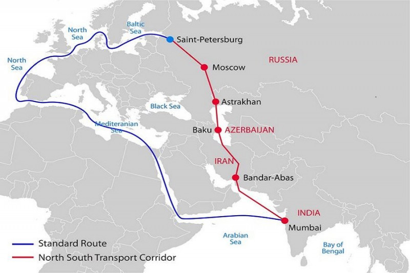 В Москве обсудили  транспортный коридор «Север-Юг»