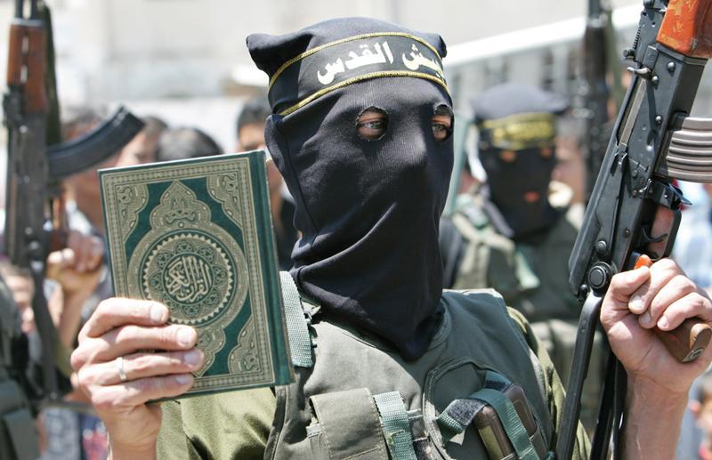 В Азербайджане ликвидированы два религиозных экстремиста
