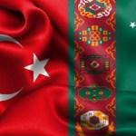 Глава МИД Турции посетил Туркменистан