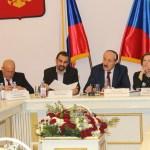 В Иране пройдёт заседание делового клуба «СЕВЕР-ЮГ»
