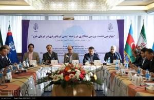 В Тегеране состоялось совещание прикаспийских государств по морской безопасности