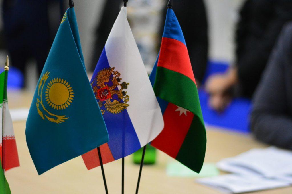 В Астрахани состоялся международный круглый стол