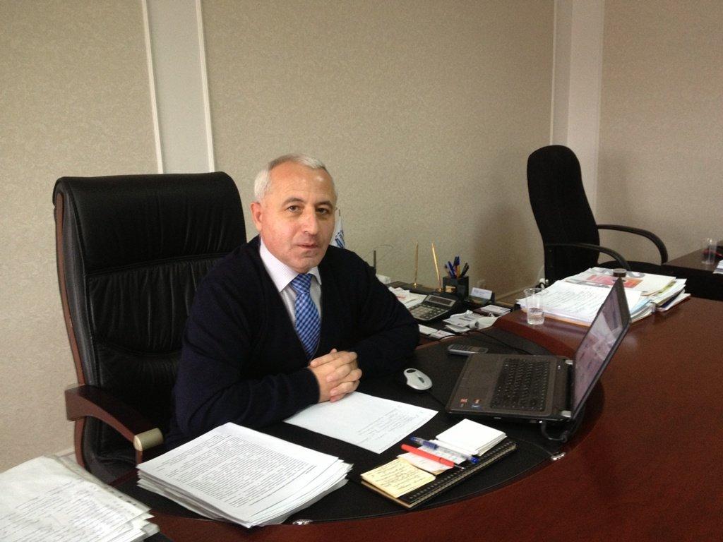 Фактор Дагестана в Каспийском регионе