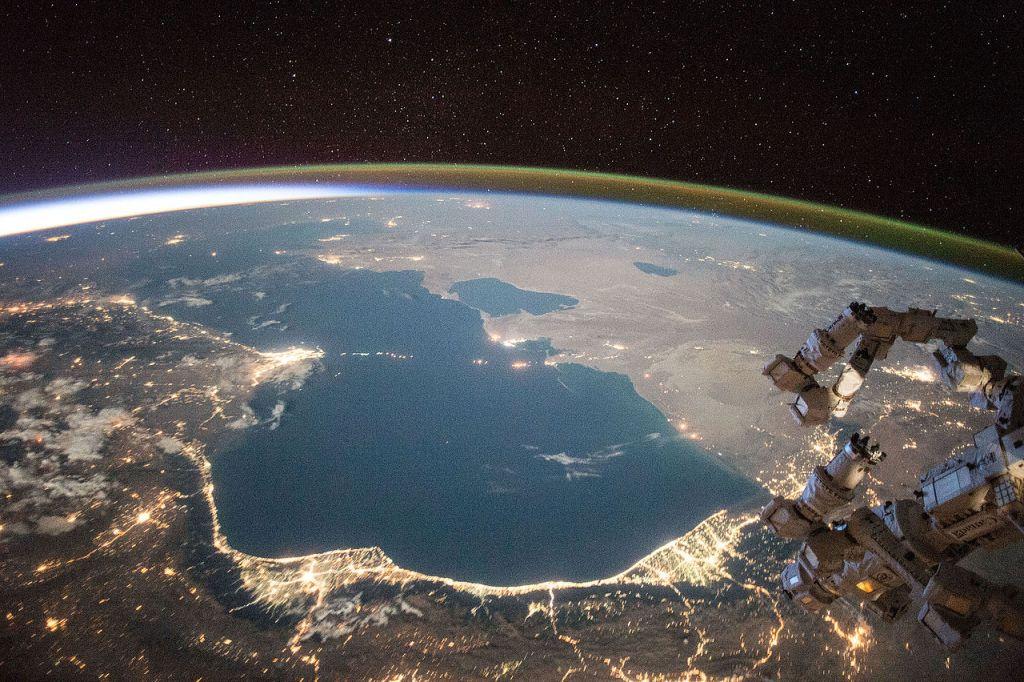 Почему Каспийский регион является предметом особой озабоченности?