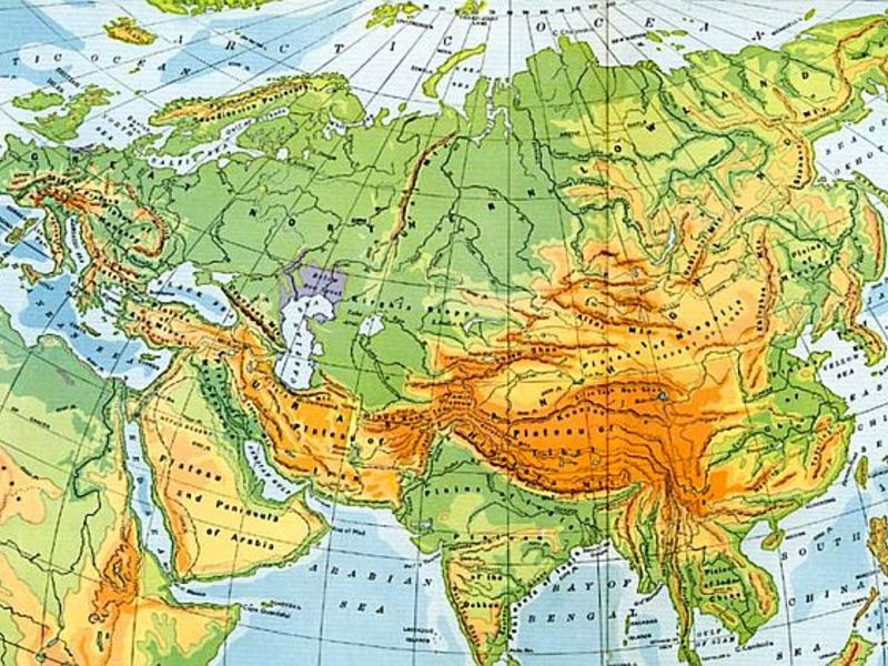 Стратегия Европейского Союза по соединению Европы и Азии – Евро-Азиатская «Сеть».