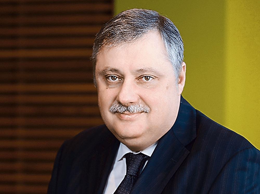 Прикаспий – новый фокус экономического развития