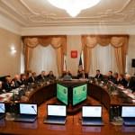 В Астрахани состоялось совещание послов Российской Федерации в странах Каспия