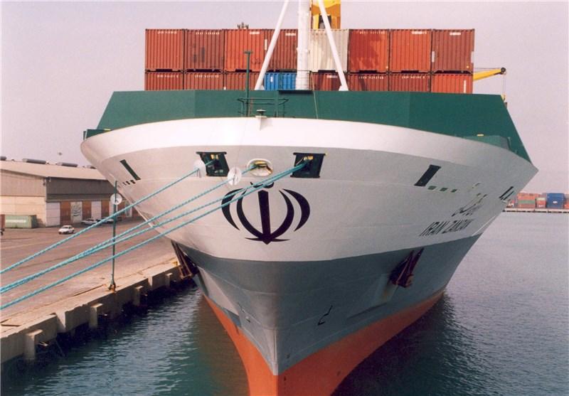 Ненефтяная торговля Ирана с прикаспийскими государствами снизилась