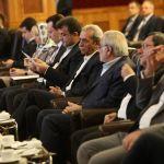 В Иране состоялось очередное заседание Международного Совета «Деловой Каспий»