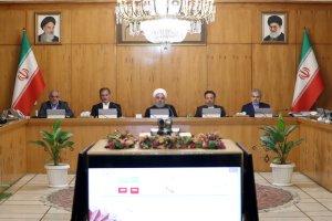 Совет министров Ирана одобрил протоколы о сотрудничестве в сфере безопасности на Каспии