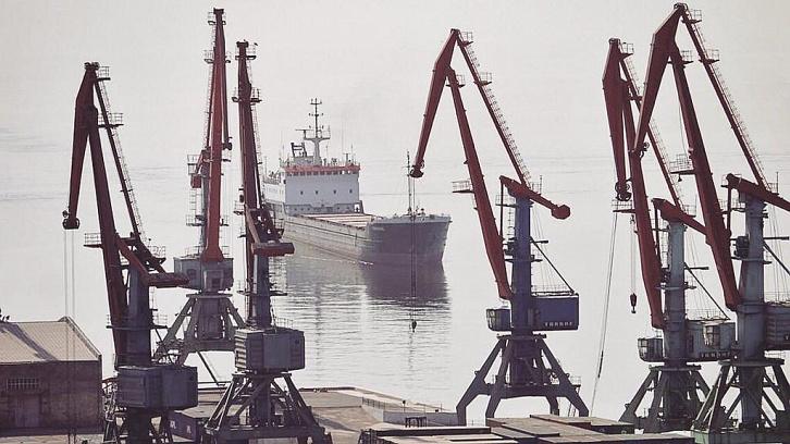 План реализации Стратегии развития морских портов РФ в Каспийском бассейне — мнения экспертов