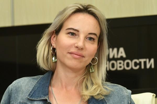Ксения Тюренкова о Первом Каспийском экономическом форуме
