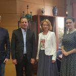 Культурное сотрудничество между Ираном и Россией  расширится