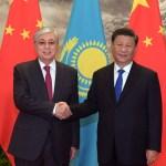 Результаты визита Касым-Жомарта Токаева в Китай и его последствия для Каспийского региона