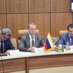 Россия и Иран выступают за продление моратория на коммерческий вылов осетровых Каспия