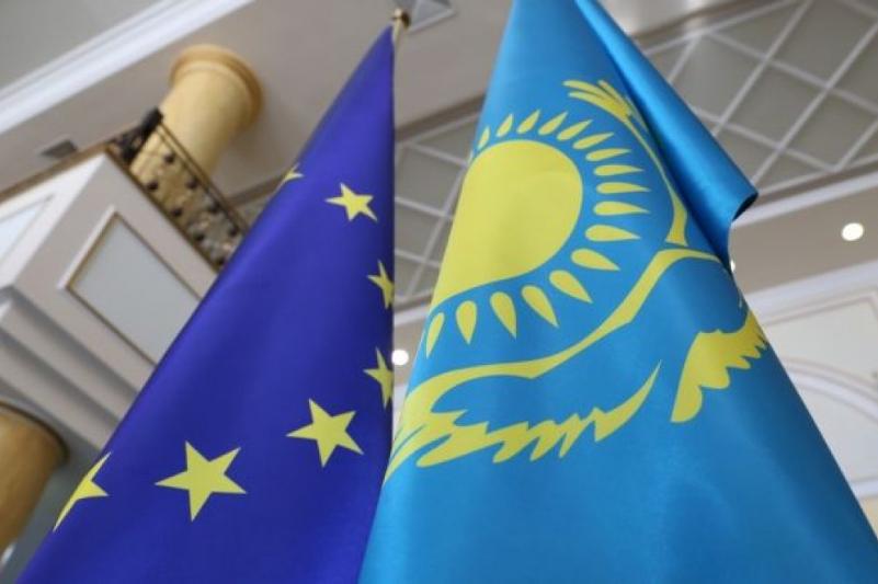 Казахстан и Евросоюз обсудили в Брюсселе реализацию Стратегии ЕС по Центральной Азии