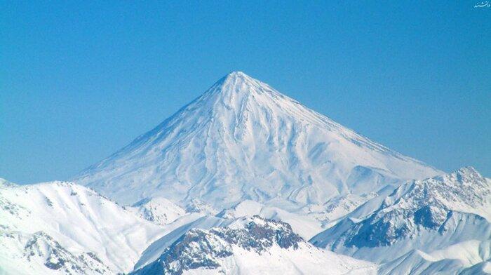 Гора Дамаванд – крыша Ирана
