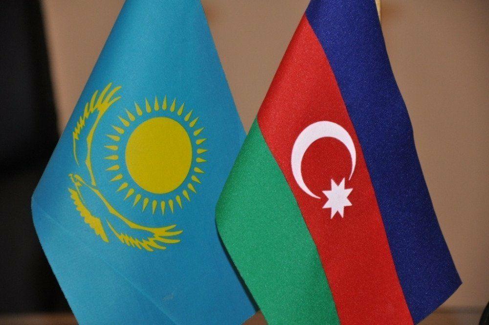 Азербайджанские и казахстанские железнодорожники обменялись опытом работы