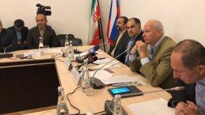 Состоялось заседание Российско-иранского комитета по сотрудничеству в медиасфере