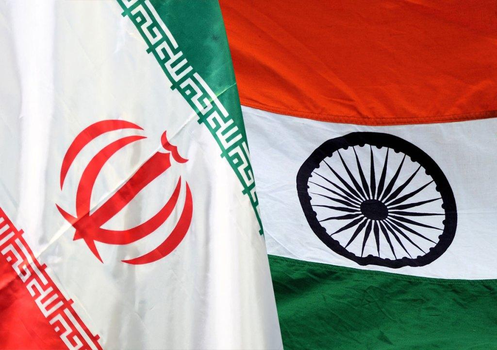 Глава МИД Ирана Джавад Зариф обсудил с индийским коллегой развитие порта Чабахар