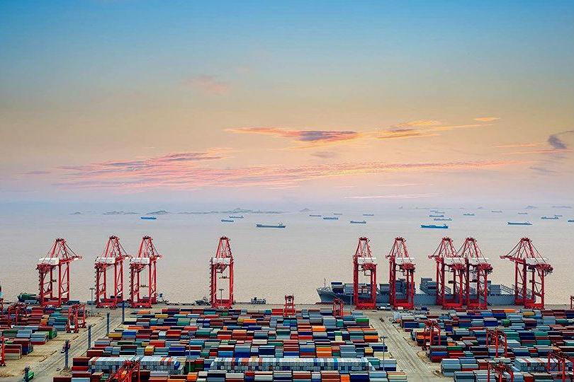 Грузия приостановила реализацию проекта строительства порта Анаклия