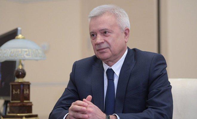 Президент Туркменистана и руководитель «Лукойл» обменялись мнениями о перспективах партнёрства