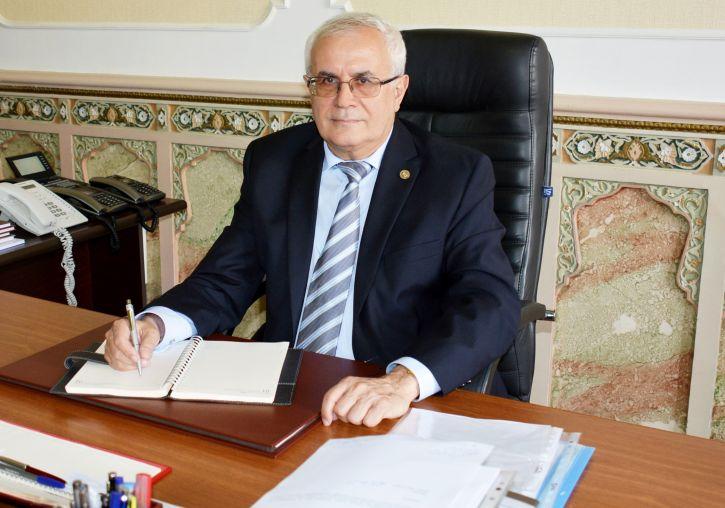 Россия и Азербайджан инициируют ряд проектов каспийского научного сотрудничества