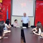 Мягкая сила Китая на Южном Кавказе